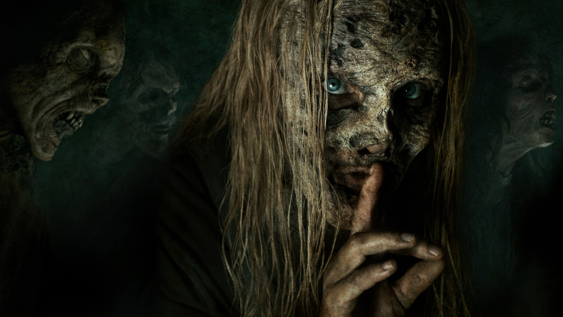 Seriale o zombie – TOP 5