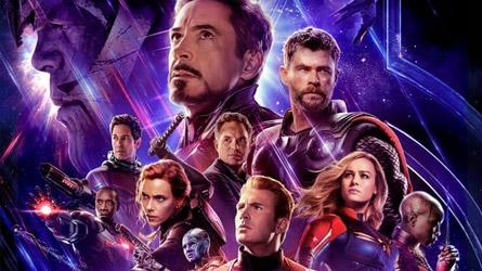 Filmy na podstawie komiksów Marvela. Co warto obejrzeć?