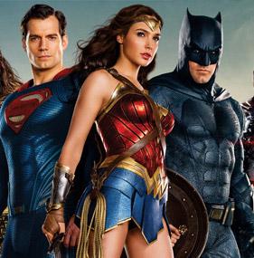 Filmy na podstawie komiksów DC Comics