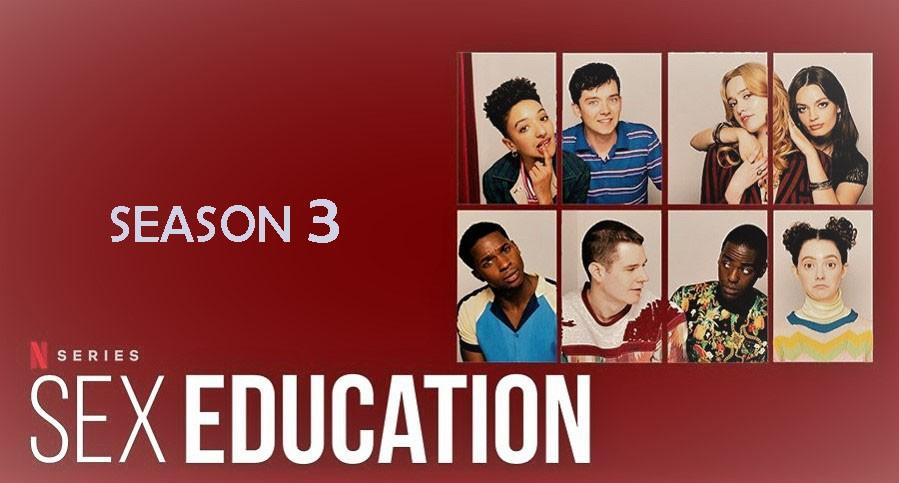 'Sex Education' Sezon 3 Trailer przynosi duże zmiany w Moordale