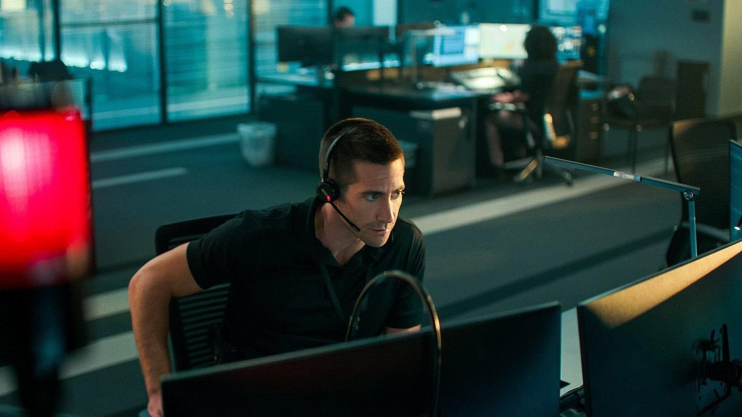 Winny: Jake Gyllenhaal odkrywa, że nic nie jest takie, jak się wydaje w pierwszym zwiastunie filmu