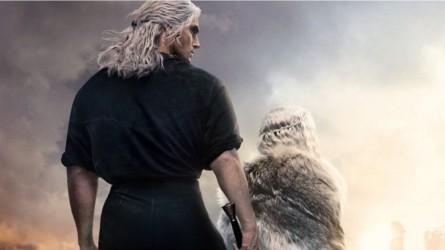 Wiedźmin: Sezon 2 pokazuje Geralta gotowego do akcji