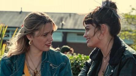 Zakończenie 3 sezonu 'Sex Education': Aimee Lou Wood opowiada o tym, jak wielka decyzja Maeve wpłynie na Aimee