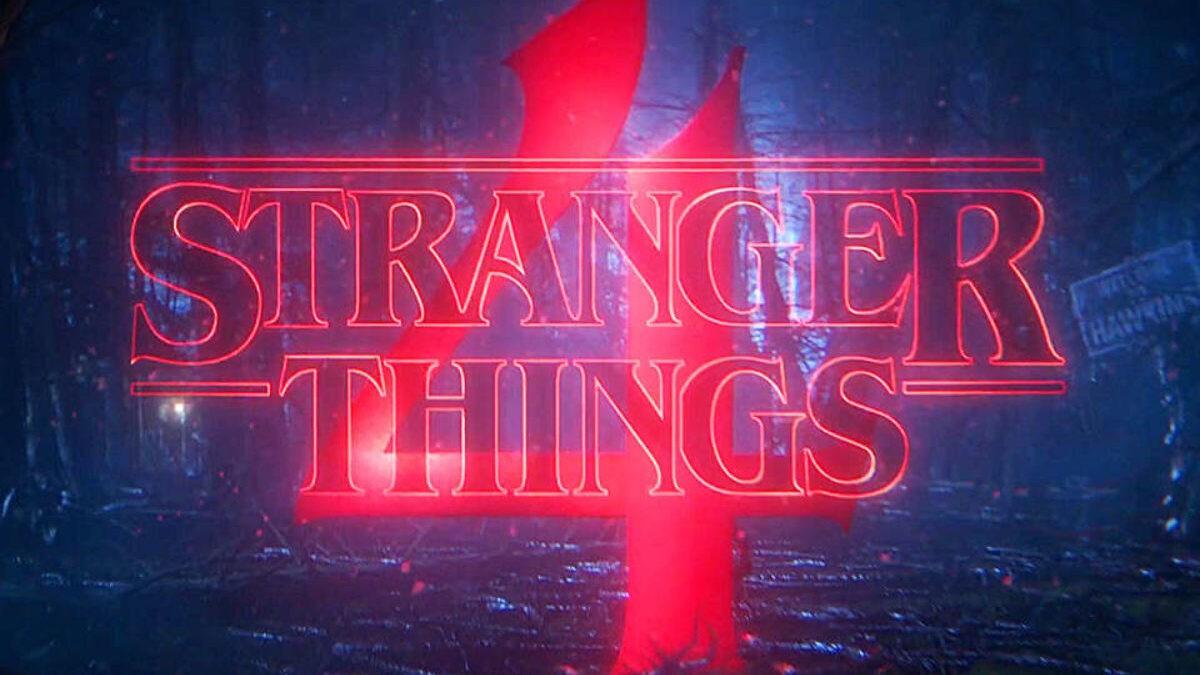"""Nowy zwiastun sezonu 4 """"Stranger Things"""" zaprasza do tajemniczego Creel House"""
