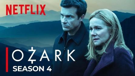 """""""Ozark"""" sezon 4: Netflix ujawnia pierwsze spojrzenie na ostatni sezon Mrocznego Dramatu"""