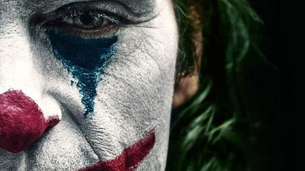 Rekordowe wpływy z filmu Joker!
