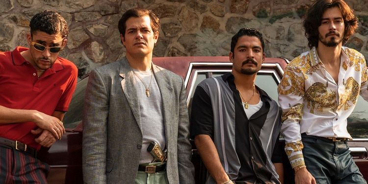 """Zwiastun trzeciego sezonu """"Narcos: Meksyk"""" rozpoczyna szaleństwo"""
