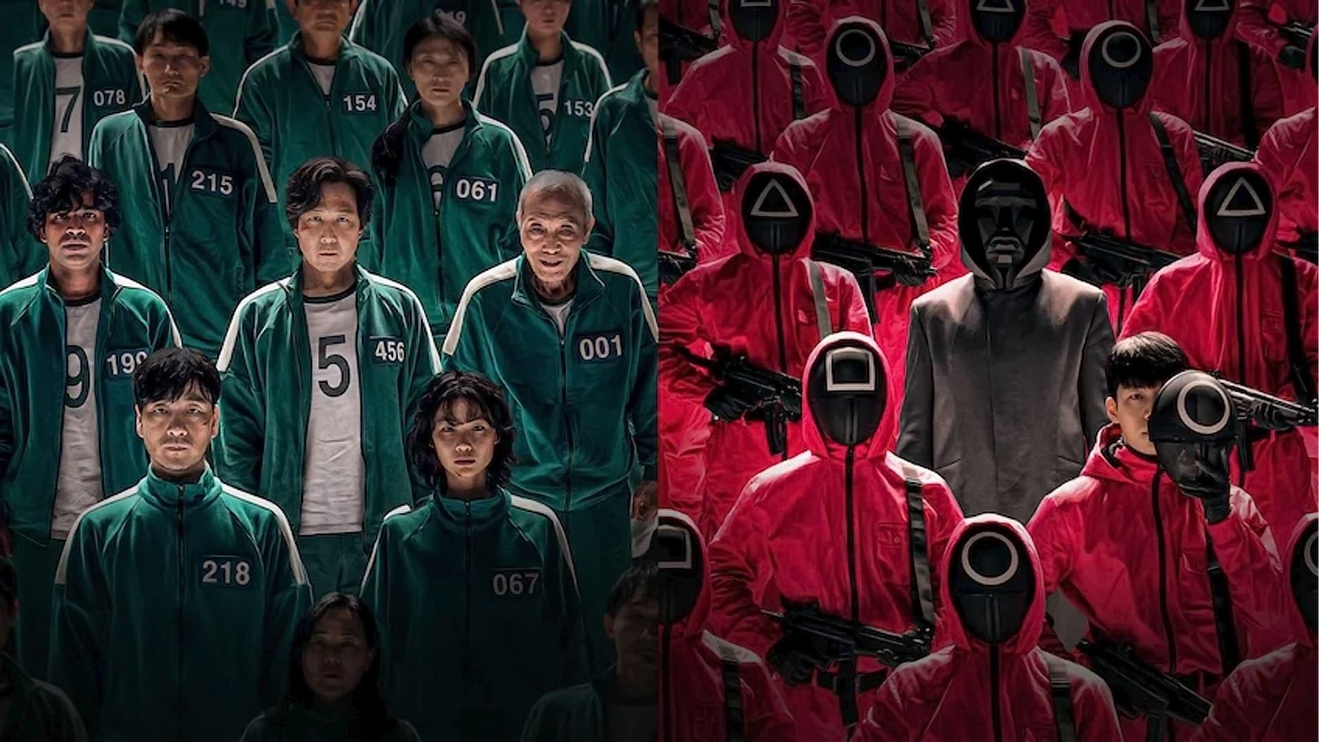 'Squid Game' przebija 'Bridgerton' jako największy serial Netflixa