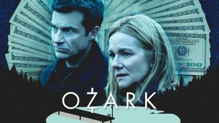 """""""Ozark"""" Sezon 4 Trailer ujawnia datę premiery nie ma odwrotu"""