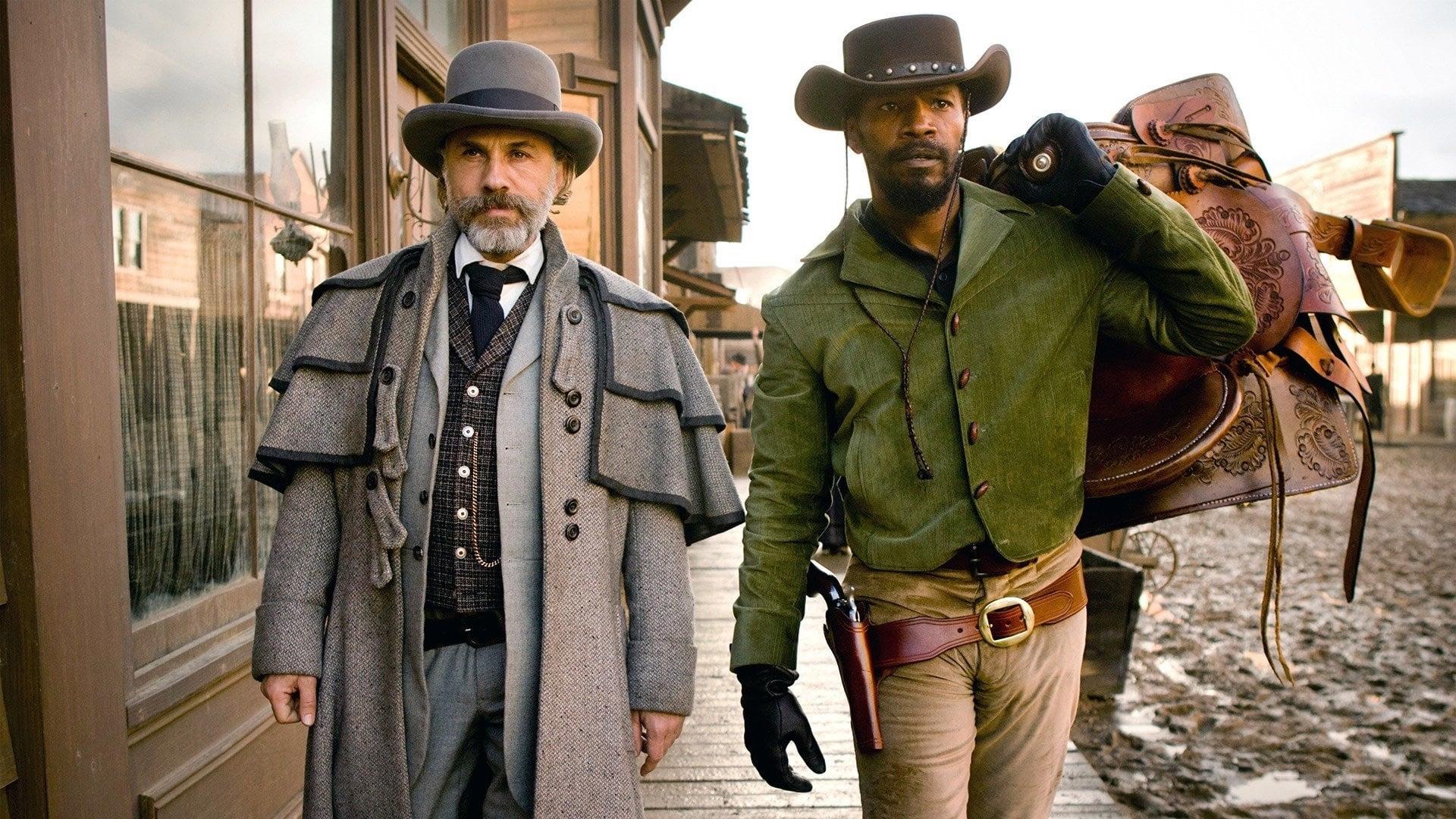 Najlepsze westerny w historii kina