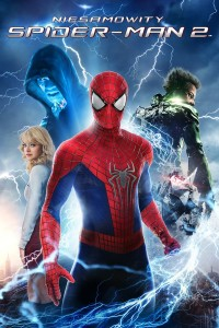 Niesamowity Spider-Man 2