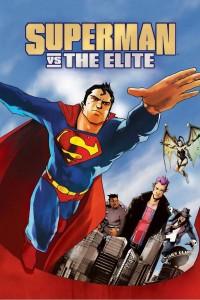 Superman kontra Elita