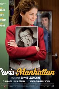 Paryż - Manhattan