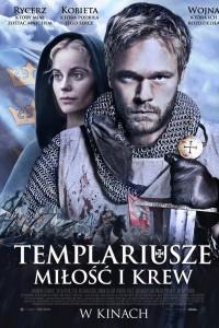 Templariusze: Miłość i krew