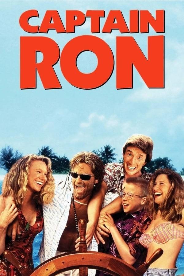 Kapitan Ron
