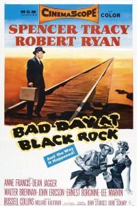 Czarny dzień w Black Rock