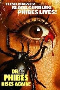 Dr. Phibes powraca (1972)