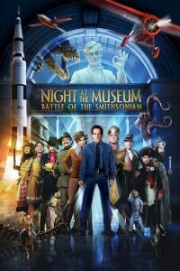 Noc w muzeum 2