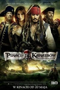 Piraci z Karaibów: Na nieznanych wodach