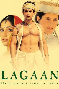 Lagaan: Dawno temu w Indiach