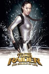 Lara Croft: Tomb Raider - Kolebka życia