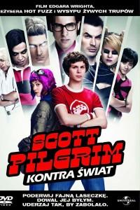 Scott Pilgrim kontra reszta świata