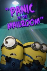 Minionki: Panic in the Mailroom