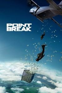 Point Break - Na Fali