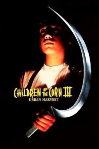 Dzieci kukurydzy III: Miejscowy żniwiarz