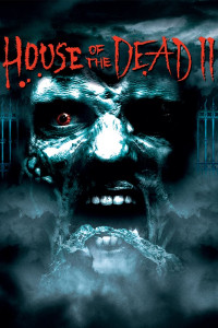 Dom śmierci II