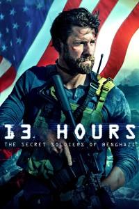13 Godzin: Tajna misja w Bengazi