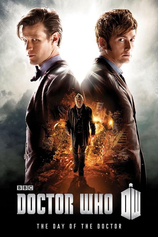 Doctor Who: Dzień Doktora