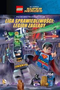 LEGO Liga Sprawiedliwości: Legion Zagłady