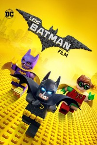 LEGO® BATMAN: FILM