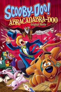 Scooby-Doo Abrakadabra Doo