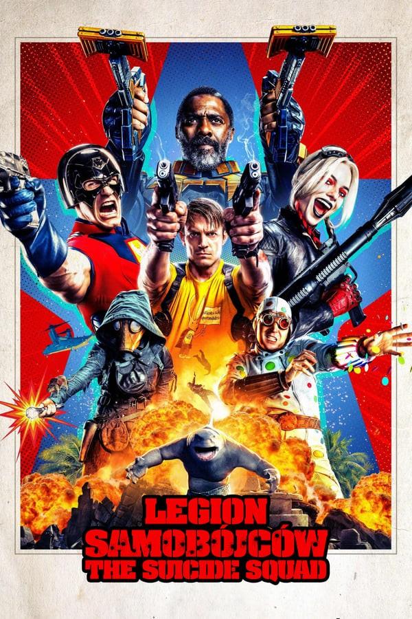 Legion Samobójców 2
