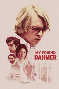 Mój przyjaciel Dahmer