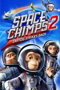 Małpy w kosmosie 2