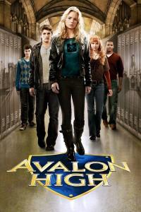 Liceum Avalon