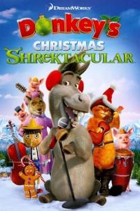 Shrek: Świętastyczne Kolędowanie