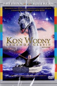Koń wodny: Legenda głębin