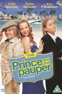 A Modern Twain Story: The Prince and the Pauper