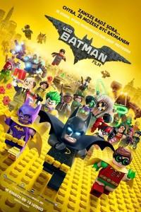 LEGO DC: Batman - Grunt to rodzinka