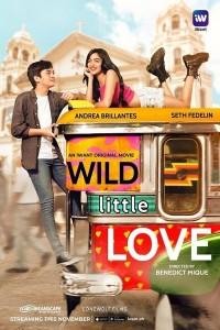 Wild Little Love