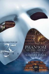 Upiór w operze w Royal Albert Hall