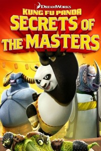 Kung Fu Panda: Sekrety Mistrzów
