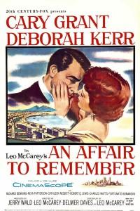 Niezapomniany romans