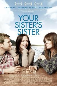Siostra twojej siostry