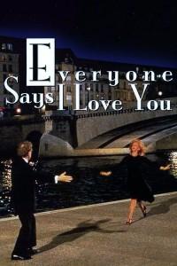 Wszyscy mówią: kocham cię
