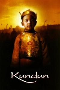 Kundun - życie Dalaj Lamy